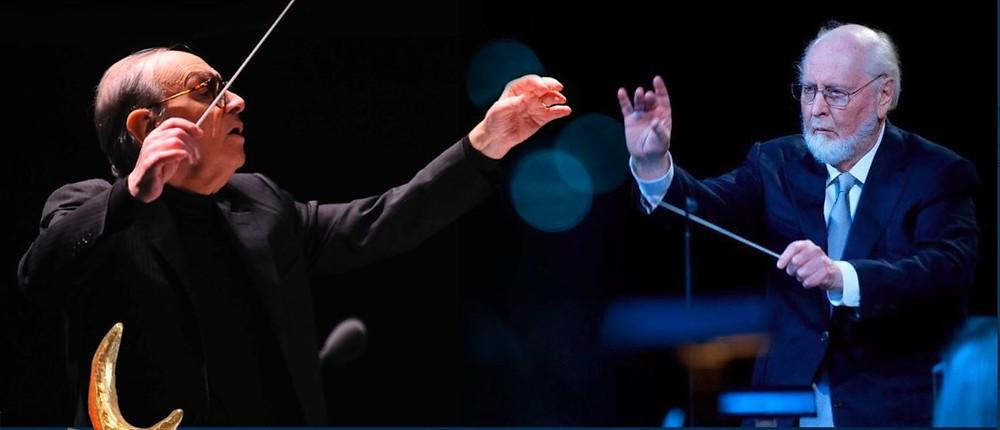 Ennio Morricone John Williams Premio Princesa de Asturias de las Artes