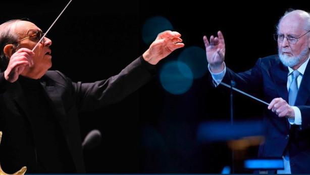 Ennio Morricone y John Williams, premio Princesa de Asturias de las Artes