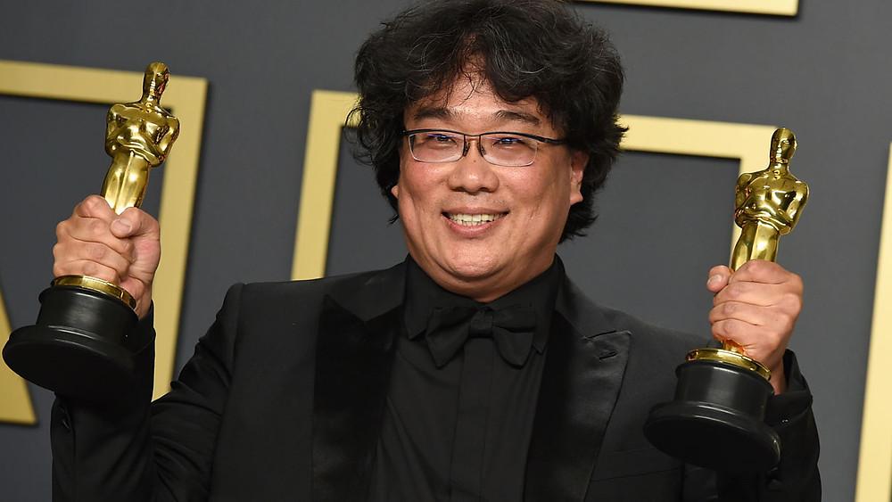 Bong Joon Ho, Parasite, Parásitos, Oscars, Oscars 2020, Película
