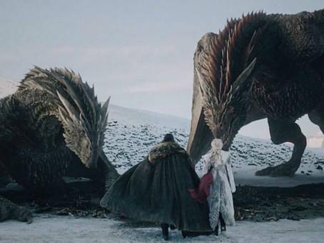 Ya se ha hecho de noche: tráiler de la última temporada de Juego de tronos