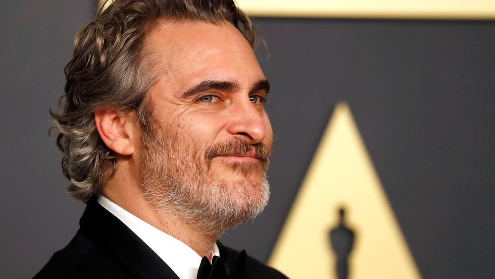 Joaquin Phoenix, Actor, Joker, Todd Phillips, Oscar, Oscar 2020
