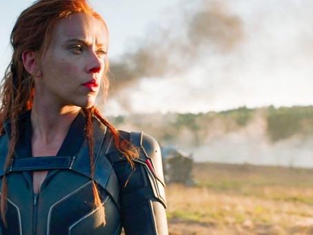 Antes de Viuda fue Natasha: primer teaser de Black Widow