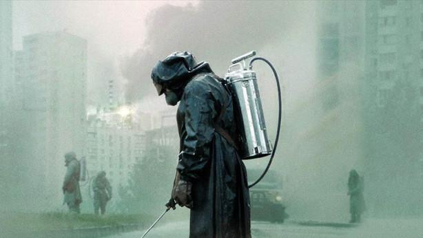 El relato lo es todo (Chernobyl, 2019)