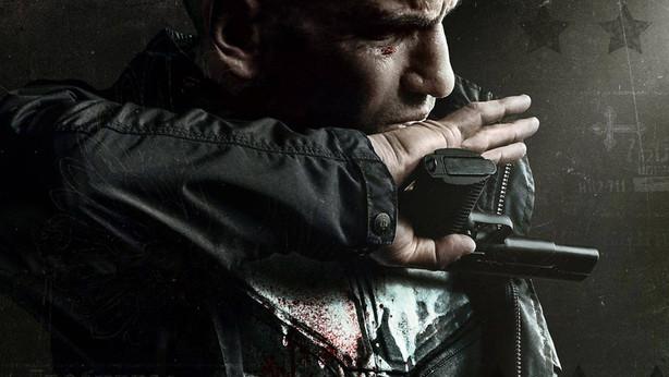 Netflix también castiga a The Punisher y Jessica Jones