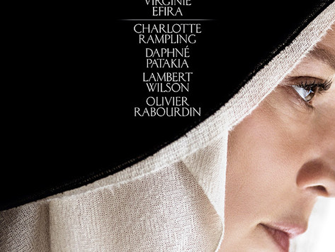 Paul Verhoeven estrenará Benedetta en el Festival de Cannes