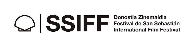 Logo festival san sebastian