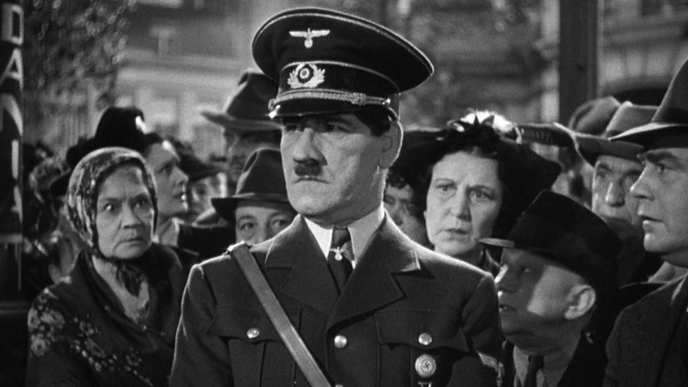 Ser o no ser Ernst Lubitsch película 1942