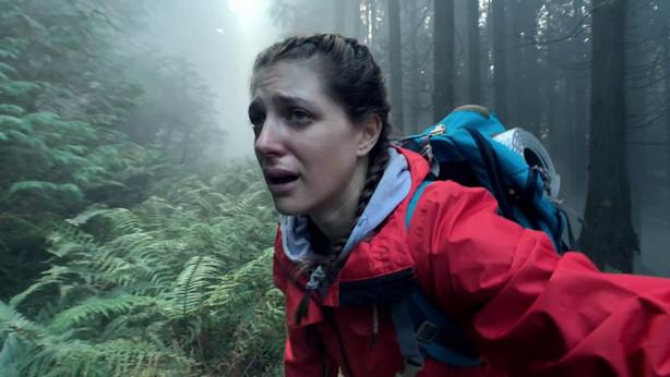 Nuevo trailer de Caminantes, la serie de terror ambientada en el Camino de Santiago
