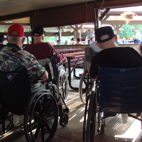 State-Run Veteran Nursing Homes Coronavirus-Attributed Deaths Unknown