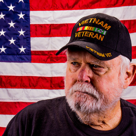 Veterans: Are You In Charge of Your Health Care?
