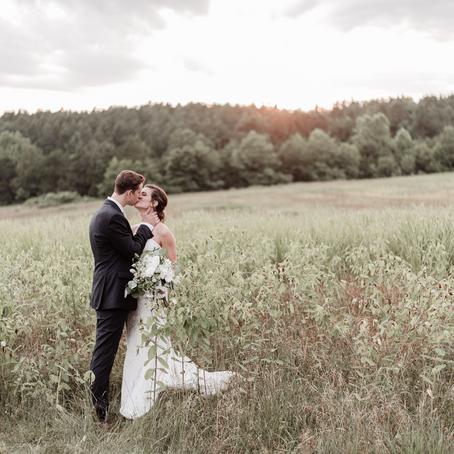 Charlottesville Summer Wedding