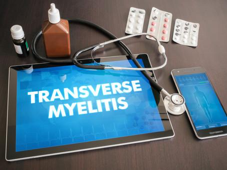 Do Vaccines Cause Transverse Myelitis?