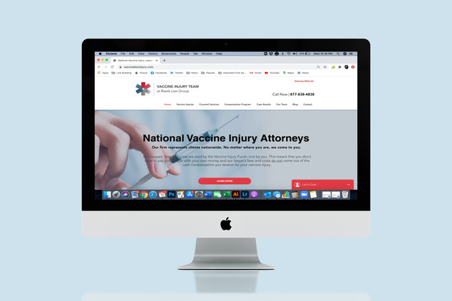 Vaccine Injury Lawyers