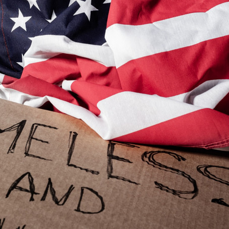 Deceased Homeless Veteran Not Found for Weeks