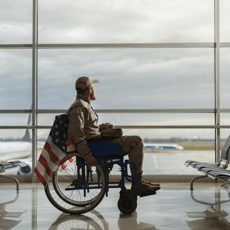 VA and Veteran Volunteers Test Epidural Stimulators Which Might Help Paraplegics Walk