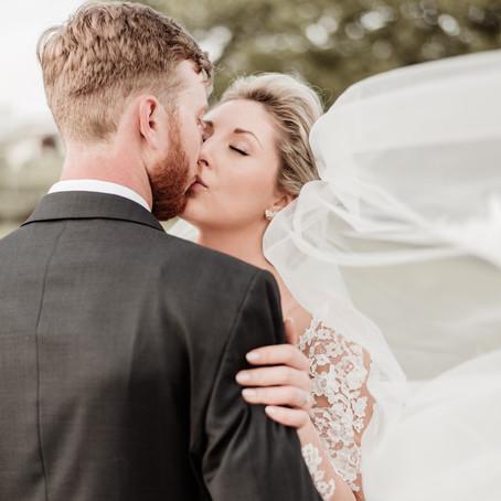 Richmond Wedding | Historical Tredegar