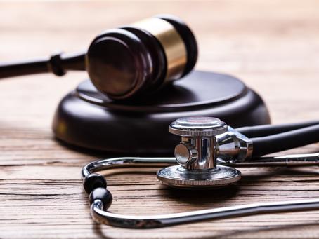 Bladder Injury Case Settled for $542,000