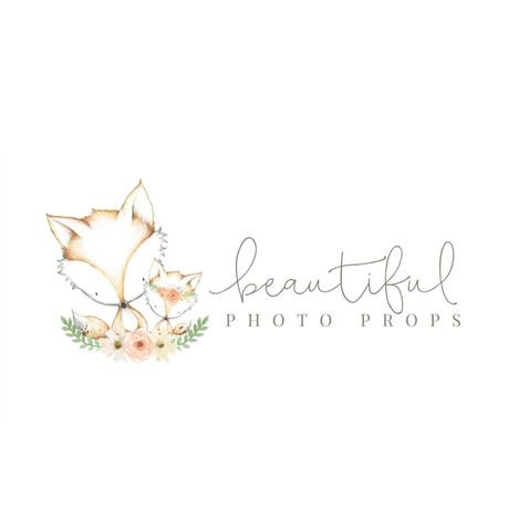 Beautiful Photo Props