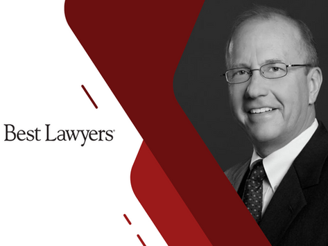 Norman Thomas Named to 2022 Best Lawyers in America© List