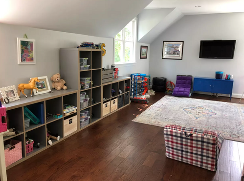 Toyroom/Playroom