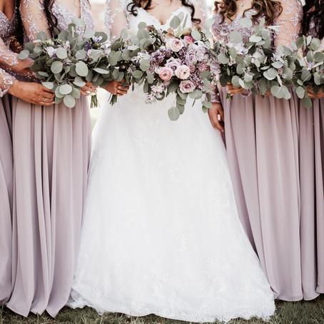 Fredericksburg Wedding | Virginia Wedding Photographer