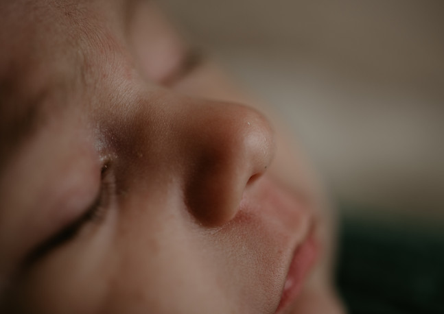 Chesterfield Newborn Photographer