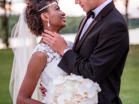 Virginia Wedding at Upper Shirley Vineyards