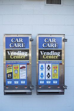 Credit Card Machines