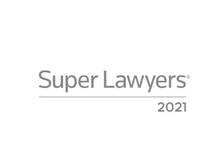Norman Thomas Selected to the 2021 Virginia Super Lawyers List