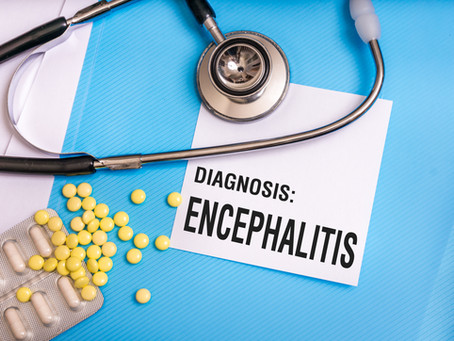 Do vaccines cause meningitis or encephalitis?