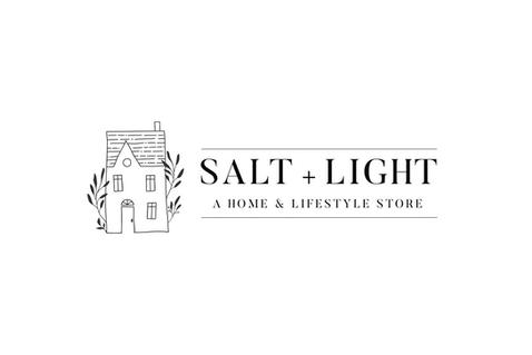 Salt + Light
