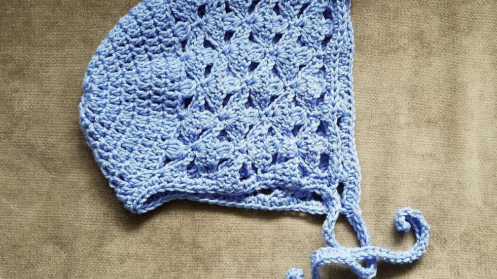 Blue Belle Bonnet