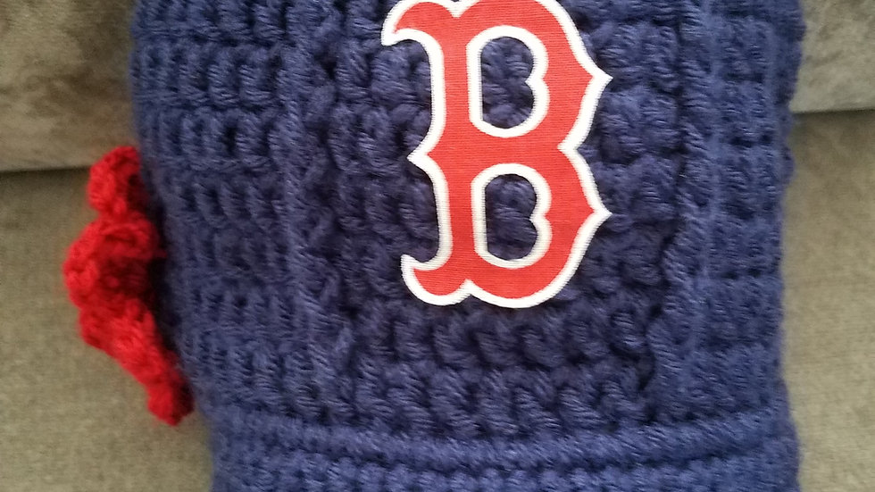 Favorite Team Baseball Beanie