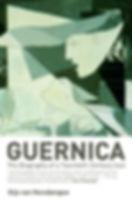 Picasso Guernica Gijs van Hensbergen