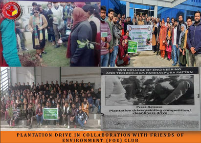 PLANTATION DRIVE IN COLLABORATION WITH F