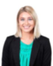Haley Roth, NMLS# 1830358 - Mortgage Processor