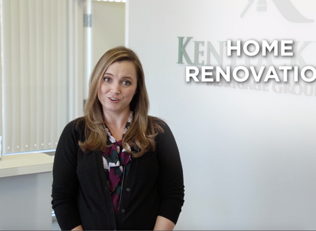 Home Renovation Options