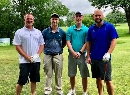 Floyd Memorial Foundation Golf Scramble