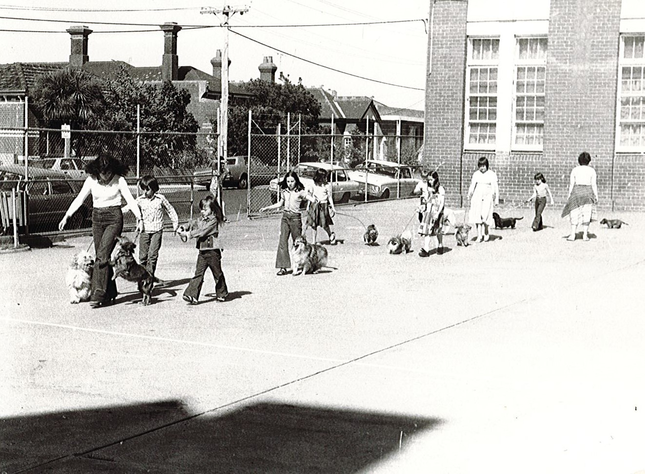 St Joseph's Primary School Northcote - Our History 10