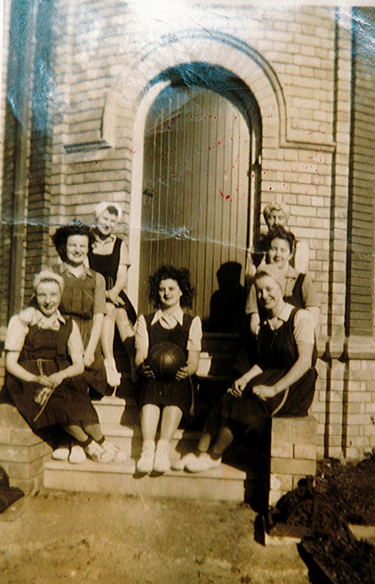 St Joseph's Primary School Northcote - Our History 8