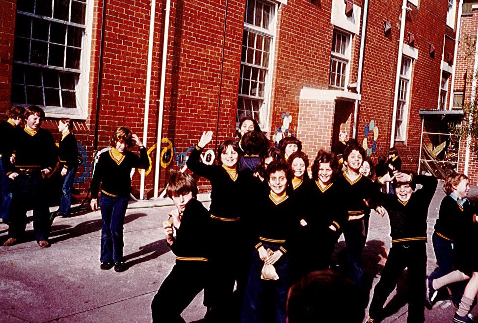 St Joseph's Primary School Northcote - Our History 7