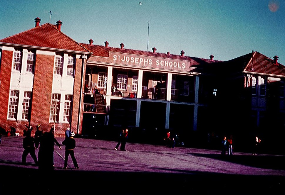 St Joseph's Primary School Northcote - Our History 6