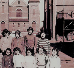 St Joseph's Primary School Northcote - Our History 1