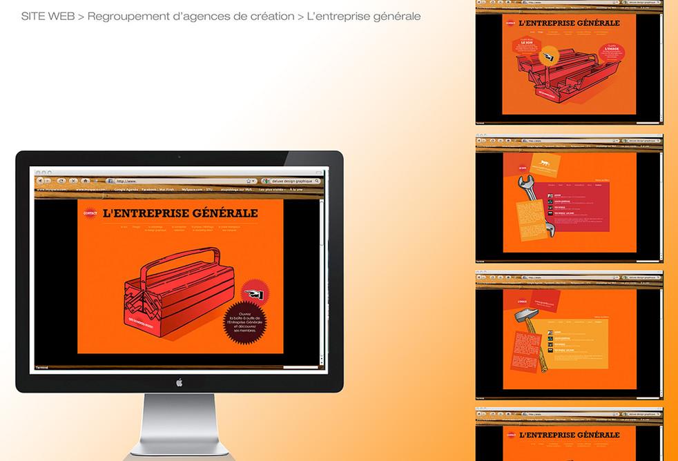 Portfolio 2019 WEB l entreprise generale