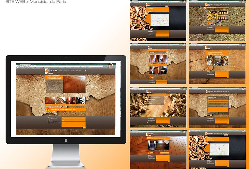 Portfolio 2019 WEB Menuisier de Paris WE