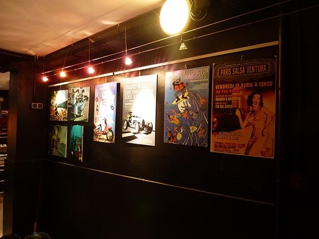 Expositon Montpellier - Secret Place