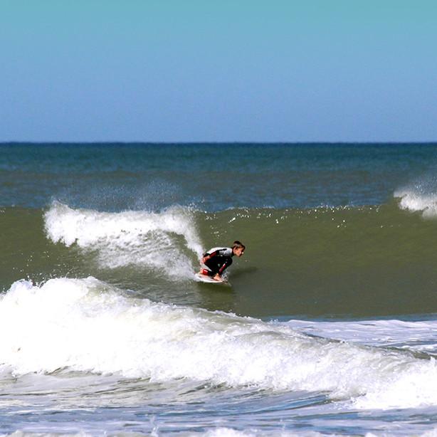 Koala Surf Shool - Lacanau