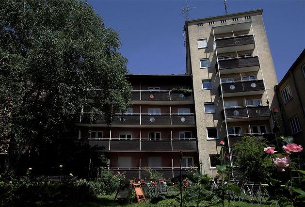 GRANDHOTEL COSMOPOLIS - ANTONIA PÖHLMANN