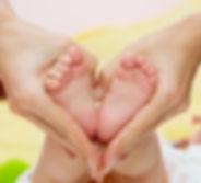 סדנת עיסוי תינוקות - liasleep