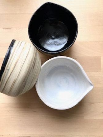 Handmade Agateware Ceramics by Kayla (Lala)